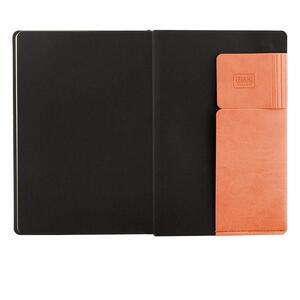 Taccuino Legami My Notebook medium a righe Rosa. Salmon - 2