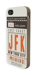 Cover per iPhone 5 Legami. JFK