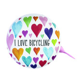 My Bike Bell. I Love Bycicling