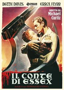 Il conte di Essex (DVD) di Michael Curtiz - DVD