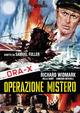 Cover Dvd Operazione mistero