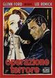Cover Dvd DVD Operazione terrore