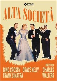 Cover Dvd Alta società