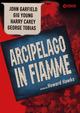 Cover Dvd Arcipelago in fiamme