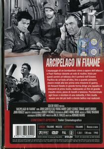 Arcipelago in fiamme (DVD) di Howard Hawks - DVD - 2