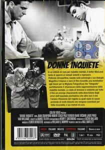 Donne inquiete di Hall Bartlett - DVD - 2