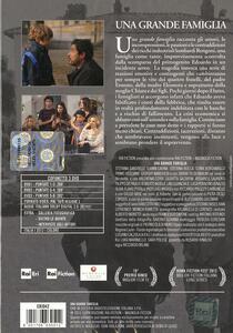 Una grande famiglia. Stagione 1 (3 DVD) di Riccardo Milani - DVD - 2