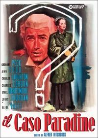 Cover Dvd caso Paradine (DVD)