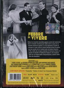 Febbre di vivere di George Cukor - DVD - 2
