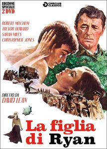 La figlia di Ryan (2 DVD)<span>.</span> Special Edition di David Lean - DVD
