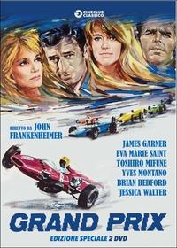 Cover Dvd Grand Prix (DVD)