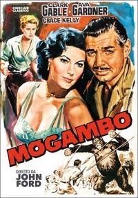 Cover Dvd Mogambo (DVD)