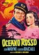 Cover Dvd DVD Oceano rosso