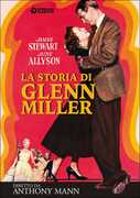 Film La storia di Glenn Miller Anthony Mann