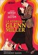 Cover Dvd DVD La storia di Glenn Miller