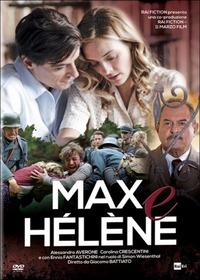 Cover Dvd Max e Hélène (DVD)