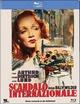 Cover Dvd Scandalo internazionale