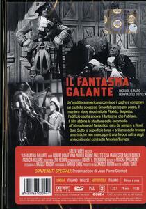 Il fantasma galante di René Clair - DVD - 2