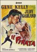 Film Il pirata Vincente Minnelli