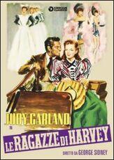 Film Le ragazze di Harvey George Sidney