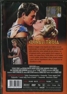 Elena di Troia di Robert Wise - DVD - 2