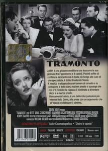 Tramonto di Edmund Goulding - DVD - 2