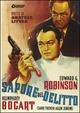 Cover Dvd DVD Il sapore del delitto