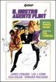 Cover Dvd Il nostro agente Flint