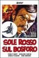 Cover Dvd Sole rosso sul Bosforo
