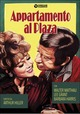 Cover Dvd Appartamento al Plaza