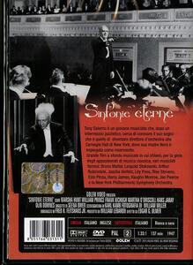 Sinfonie eterne di Edgar G. Ulmer - DVD - 2