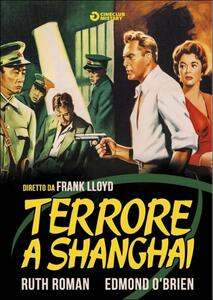 Terrore a Shanghai di Frank William G. Lloyd - DVD