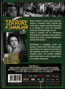 Terrore a Shanghai di Frank William G. Lloyd - DVD - 2