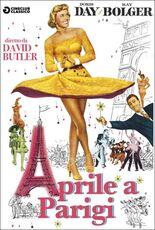 Film Aprile a Parigi David Butler