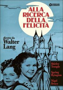 Alla ricerca della felicità di Walter Lang - DVD