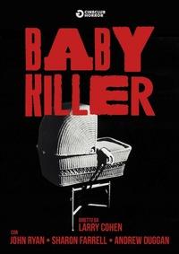 Dvd Baby Killer (1974)