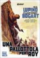 Cover Dvd DVD Una pallottola per Roy