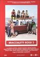 Cover Dvd DVD Braccialetti rossi 2