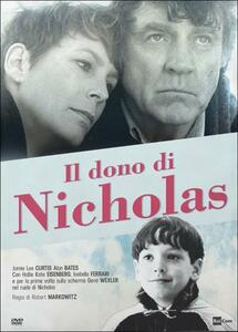 Il dono di Nicholas di Robert Markowitz - DVD