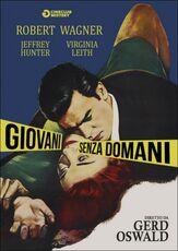 Film Giovani senza domani Gerd Oswald