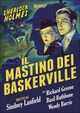 Cover Dvd Sherlock Holmes e il cane dei Baskervilles