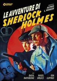 Risultati immagini per Le Avventure di Sherlock Holmes 1939