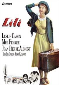 Cover Dvd Lili (DVD)