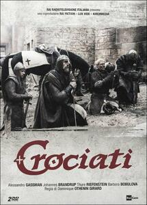 I crociati (2 DVD) di Dominique Othenin-Girard - DVD
