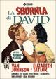Cover Dvd DVD La sbornia di Davide