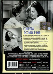 Questa donna è mia di Joseph Von Sternberg,Woody Van Dyke - DVD - 2