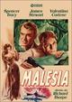 Cover Dvd Malesia