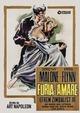 Cover Dvd Furia d'amare