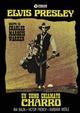 Cover Dvd DVD Un uomo chiamato Charro