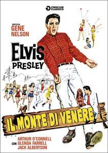 Il monte di Venere di Gene Nelson - DVD